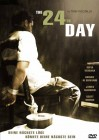 The 24th Day DVd Pappschuber