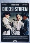 Die 39 Stufen - Classic Movie Collection