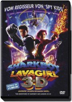 Die Abenteuer von Sharkboy und Lavagirl  3D