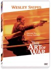 The Art of War (DVD,RC2,dt.,UNCUT)