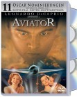 AVIATOR - Leonardo DiCaprio - DVD 2 Disc Edition - TOP