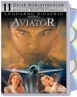 AVIATOR - Leonardo DiCaprio - DVD 2 Disc Edition - TOP