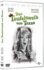 Das Teufelsweib von Texas - Doris Day Collection