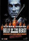 Belly of the Beast    FSK 18 UNCUT EDITION STEVEN SEGAL