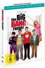 The Big Bang Theory - Staffel 2