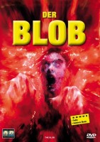 Der Blob - uncut - DVD