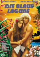 Die blaue Lagune - DVD