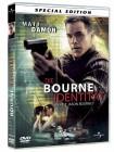 Die Bourne Identität - Special Edition Neuwertig  DVD
