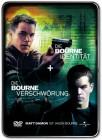Die Bourne Identit�t & Die Bourne Verschw�rung