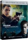 Die Bourne Identität & Die Bourne Verschwörung - Bulletproof