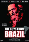 The Boys from Brazil (Gregory Peck) UNCUT - DVD