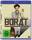 Borat: Kulturelle Lernung von Amerika, um Benefiz für glorre