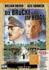Die Brücke am Kwai - Collector's Edition