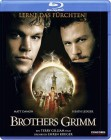 Brothers Grimm (Terry Gilliam) UNCUT - Blu-Ray