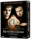 Brothers Grimm - 2-Disc Cine Collection - Terry Gilliam