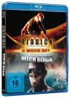 Riddick / Pitch Black, wie neu!!!