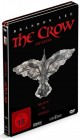The Crow - Die Krähe (Brandon Lee) UNCUT -Steelbook - DVD