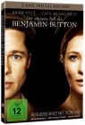 Der seltsame Fall des Benjamin Button - Special Edition NEU