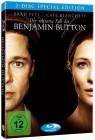 Der seltsame Fall des Benjamin Button - Special Edition