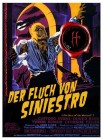 Der Fluch von Siniestro - Hammer Collection Nr. 2