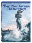 The Day After Tomorrow - Dennis Quaid, Jake Gyllenhaal