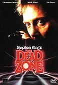 The Dead Zone Stephen King DVD Uncut