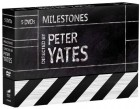 Milestones PETER YATES in Klappbox 5 DVDs WIE NEU!!!!