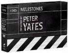 Milestones PETER YATES in Klappbox 5 DVDs WIE NEU!!!!