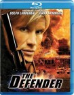 The Defender (Dolph Lundgren) UNCUT - Blu-Ray