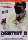 DVD The Dentist II