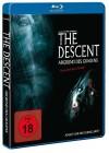 The Descent - Abgrund des Grauens (Blu Ray) NEU/OVP