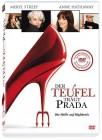 Der Teufel trägt Prada (Kaufversion) Meryl Streep, Hathaway