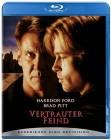 Vertrauter Feind -Brad Pitt -Harrison Ford -BD -Klassiker