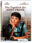 DAS TAGEBUCH DER ANNE FRANK - DVD (1959) - Shelley Winters