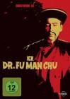Ich Dr. Fu Man Chu - Christopher Lee- Hammer Product.-Neu