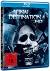 Final Destination 4 - Blu Ray - NEU/OVP