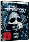 Final Destination 4 - 3D (2-Disc-Edition inkl. 4 3D-Brillen)