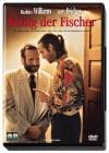 Terry Gilliam KÖNIG DER FISCHER DVD Topzustand ERSTAUFLAGE