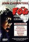 THE FOG Nebel des Grauens DVD Best Entertainment OOP