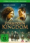 Forbidden Kingdom - 2-Disc Collector's Edition