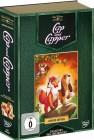 Cap und Capper - Collector's DVD und Buch Set
