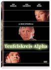 Brian DePalma TEUFELSKREIS ALPHA DVD wie neu KIRK DOUGLAS