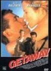 Getaway (1994) - DVD- Kim Basinger-Alec Baldwin-Top Film