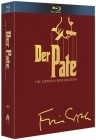 Der Pate - Trilogy - The Coppola Restoration (Blu-ray)