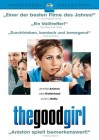 The Good Girl - Jennifer Aniston - DVD - FSK 12 - TOP