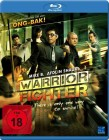 Warrior Fighter - BR - NEU & OVP