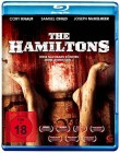 The Hamiltons-BluRay-Mit Wendecover