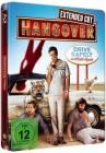 HANGOVER - Extended Version - Blu Ray Steelbook - OOP!