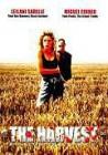 DVD The Harvest - Blutige Ernte - NEU