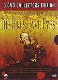 The Hills Have Eyes - 3 Horror - DVD !! OVP !!! ...   FSK 18